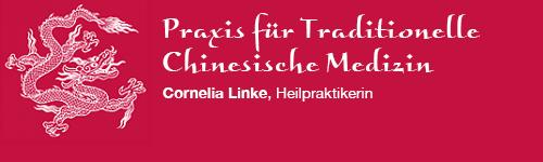 Cornelia Linke – Praxis für Traditionelle Chinesische Medizin und Akupunktur in Nürnberg